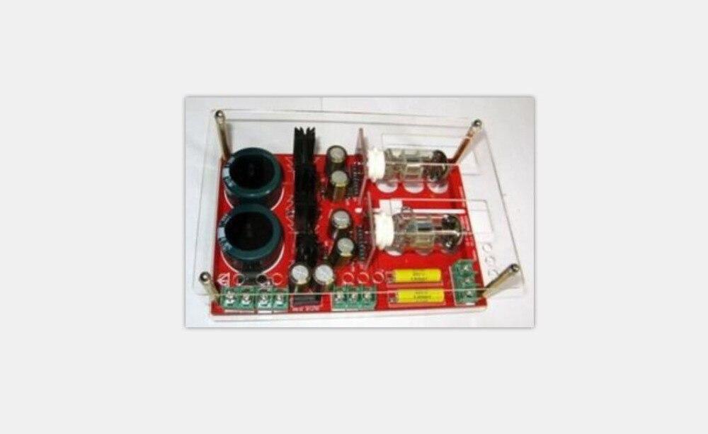 HB In csse 6N11 tube preamplifier board<br>
