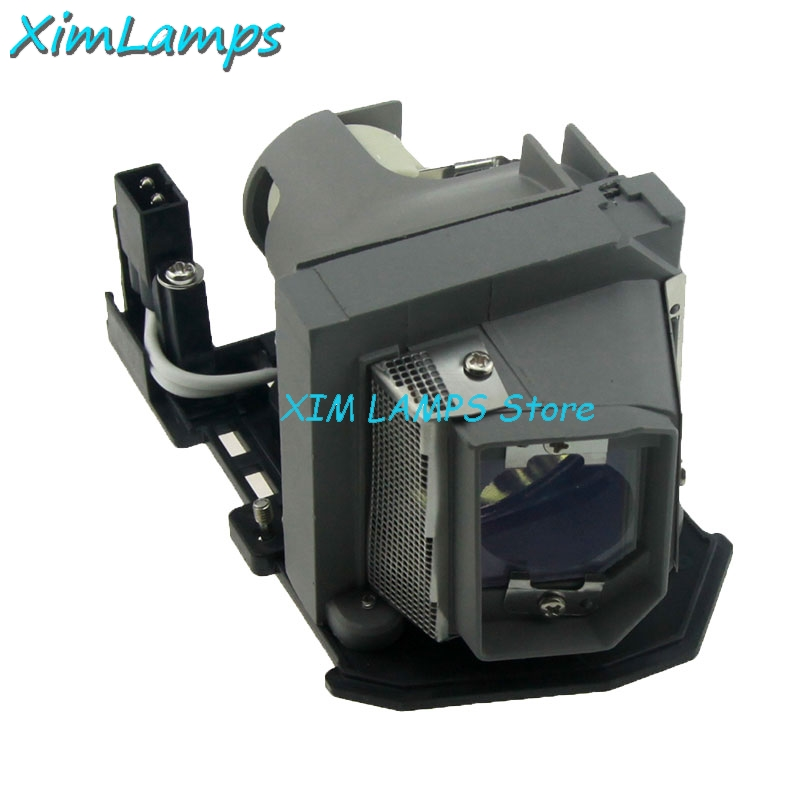 Brand New BL-FU185A / SP.8EH01GC01 Lamp with Housing for Projector OPTOMA DS316 DX619 ES526 EX536 HD66 PRO150S PRO250X<br>