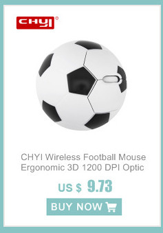 CHYI Wireless Car Mouse Ergonomic 2.4Ghz 1600 DPI Fast Furious Vantage Sports Car Game Coupe Roadster Optical Mice For PC Laptop