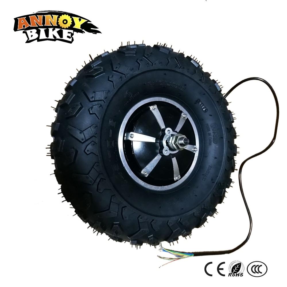 New-14-5-Electric-Wheelbarrow-Gear-Motor-24v36v-48v-300w-350w-500w-All-Terrain-Electric-Wheelbarrow