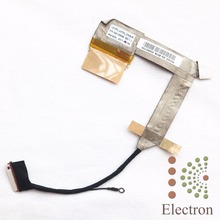 LCD Screen Video Flex Cable for Asus Eee PC 1215 1215P 1215N laptop LED LVDS VIDEO CABLE 1422-00SL000