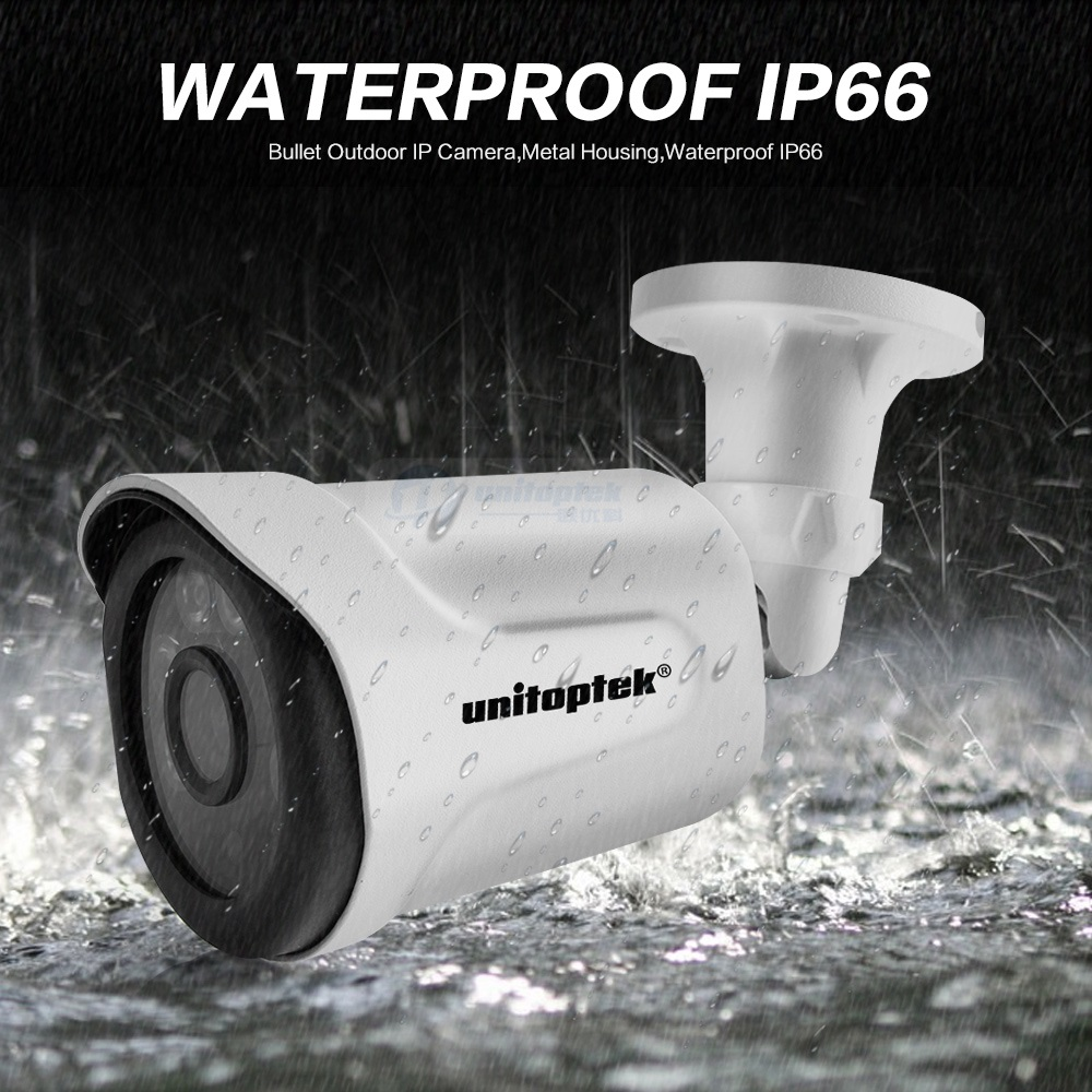 06 Outdoor IP Camera