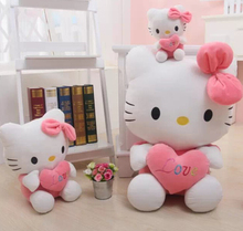 New hello kitty  doll  plush toys for children  large Pillow dolls one piece