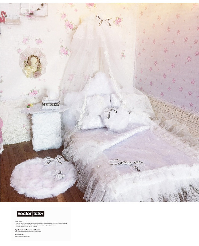 bed for dolls (8)