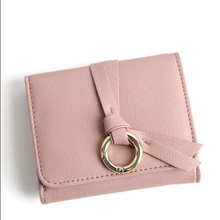 Brand New Design Women Wallet High Quality Female Clutch Wallets Big Capacity Purse Cellphone Bag Pocket
