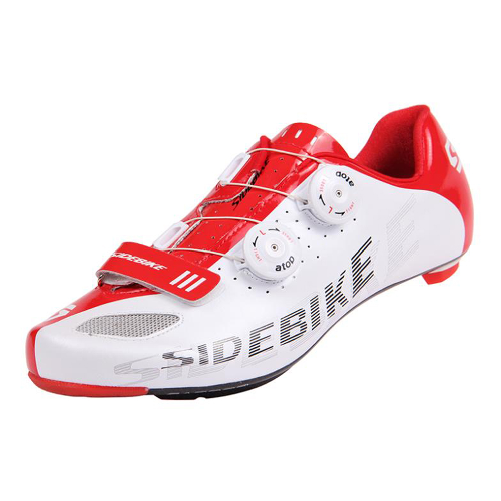 SIDEBIKE-Lightweight-Carbon-Fiber-Soles-Highway-Road-Bike-Racing-Shoes-Bicycle-Cycling-Shoes-Professional-Self-Locking (1)