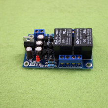 IC module  Horn speaker protection board finished plate power on time delay protection (C2B4)