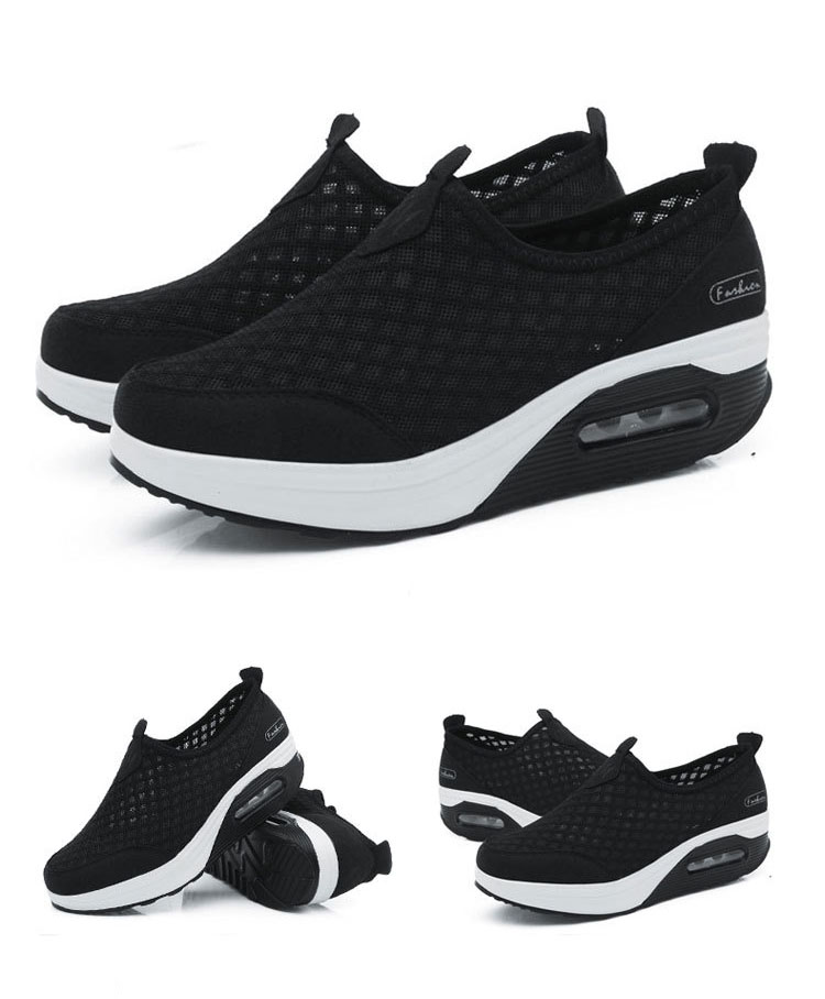 RS 442-2018 New Sneakers Shoes Woman-19