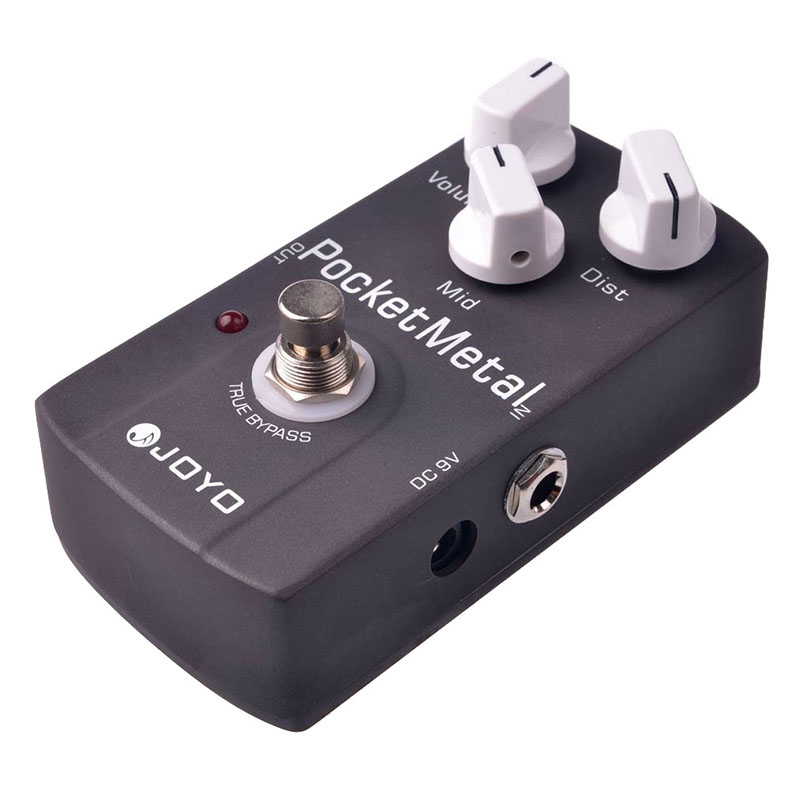 JF-35 Pocket Metal Effects Guitar Pedal JF35 Effect Pedal JOYO Pocket Metal Pedals JOYO<br><br>Aliexpress