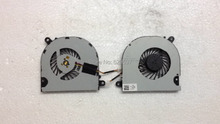 / laptop cooler CPU Cooling Fan For ASUS A45 A45vd K45 A85C A85 A85V PRO45V DELTA KSB06105HAA02 DC280 00F3D0(China)