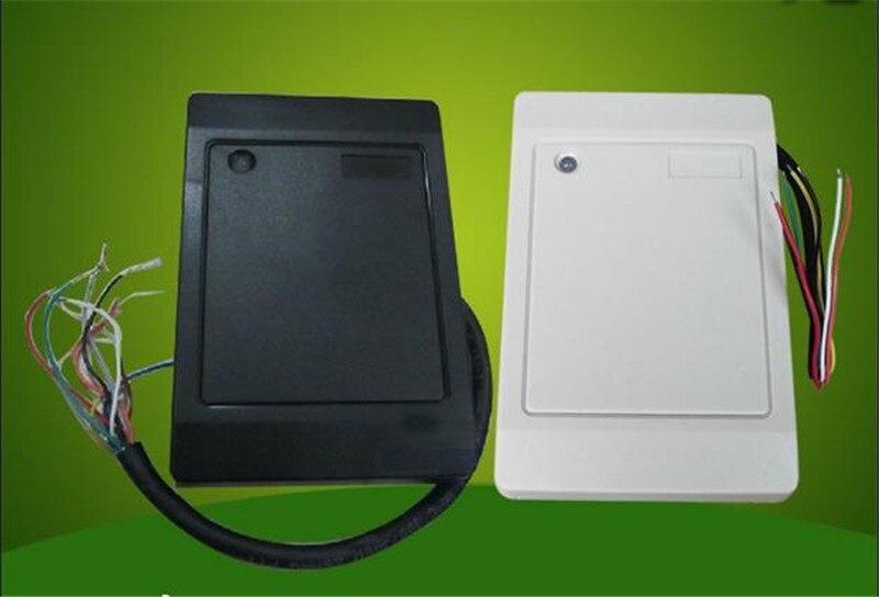 Weigand26/WG26 125KHZ ID Reader RFID EM Card Reader For Access Control<br><br>Aliexpress