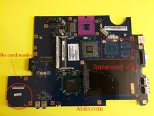For Lenovo Ideapad G550 Intel Motherboard - KIWA7 LA-5082P (LA-508) without card reader