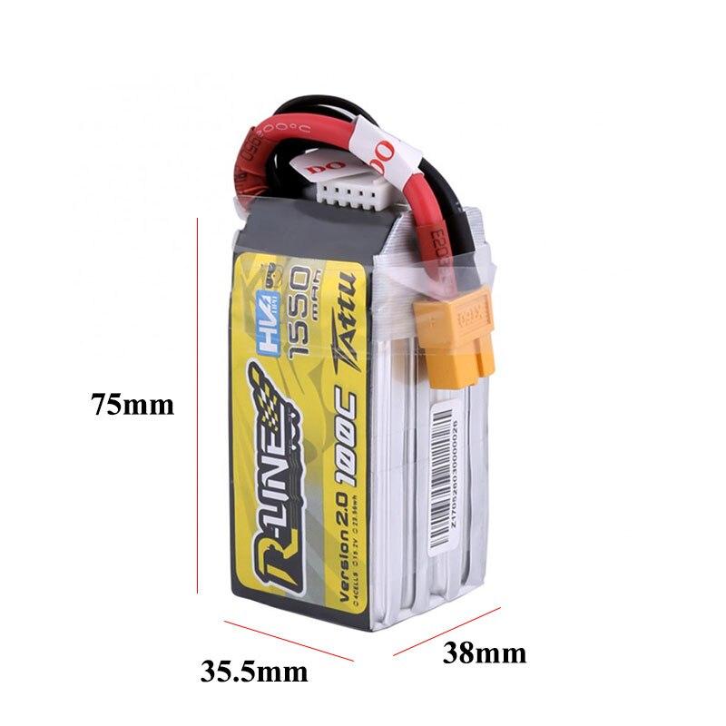 Lipo Battery 4s (3)