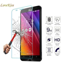 For ASUS Zenfone 2 3 Max Go TV ZE520KL ZE550KL ZB500KL ZC520TL 2 3 Laser ZB452KG ZE500CL Tempered Glass Screen Protector Film(China)