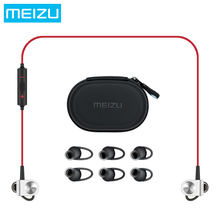 Original Meizu EP51 Bluetooth Earphone Wireless Waterproof Stereo Headset Sports Earphone with Mic Supporting Apt-X