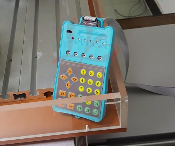 CNC 6040 4axis (18)