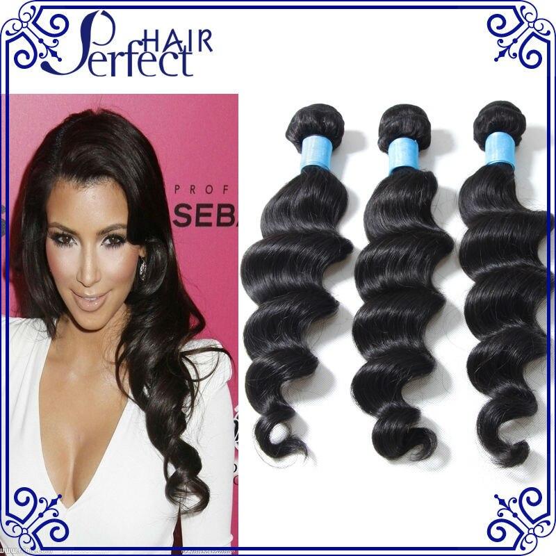 Perfect Brazilian Loose Wave Virgin Hair, Wholesale Cheap 7A Unprocessed Brazilian Virgin Hair 3 Bundles Human Hair Loose Wave<br><br>Aliexpress
