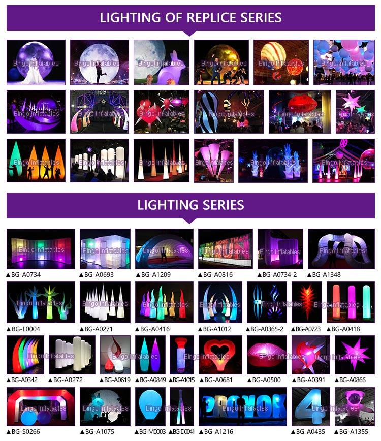 Lighting-series-Bingo-Inflatables