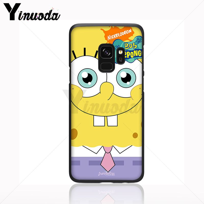 cute cartoon SpongeBob Queen