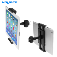 Universal Car Back Seat Headrest Mount Holder Table Mount Holder for IPad Mini/1/2/3/4/Air for Samsung S7 Edge S8 Plus Tablet PC