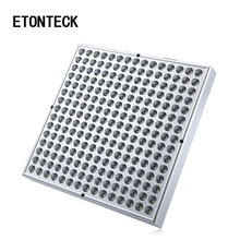 ETONTECK LED Grow Light 300W SMD 2835 225 LEDs for Hydroponics Indoor Plant Environmental grow Energy-saving Led grow light