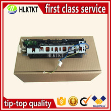 Original 95%New for hp LaserJet 1022/3050/3052/3055/1319  Fuser Assembly Fuser Unit RM1-2050 220V RM1-2049 110V Printer Parts