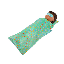"1pc 18 Inch American Girl Doll Sleeping Bag Baby Born Doll Accessories Girl Gift Dress Up The Doll Game toy 18"" Doll Sleep Bag"