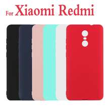 Xiaomi Redmi 3s 4 Pro redmi note 3 note 4 Pro Xiaomi Mi 5 5s 5c  Mi5s Plus Mi5c Mix Max Mi Note 2 Back Cover Silicon TPU case