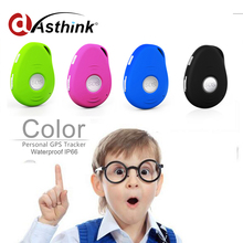 Child GPS Tracking Device EV-07W WCDMA 3G Gps tracker kid people, real time mobile app/ pc tracking