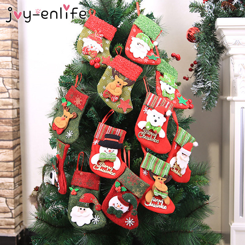 joy enlife diy merry christmas decorations balloon banner candy bag home christmas tree decoration ornament new year decor 2019 the divine diva shop