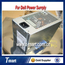 100% working For T5500 T5400 H875E-00 N875E-00 J556T 875W Power Supply Fully tested.
