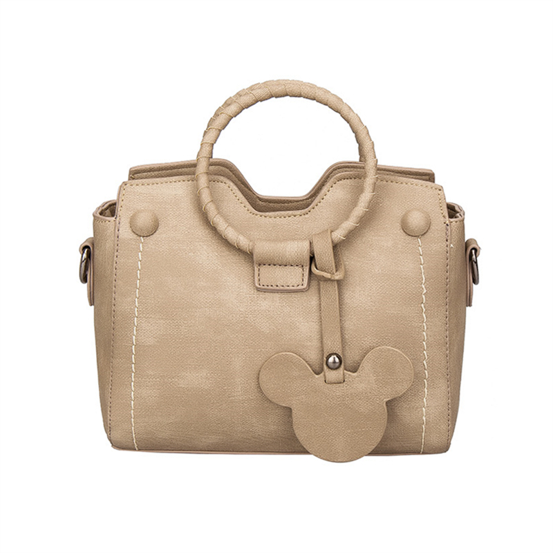 Golden Finger Brand Ladies Shoulder Bag Woman Handbag Lady Famous Designr Women Bag Fashion PU Leather Tote Zipper Woman Handbag<br>