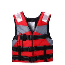 Professional Swimwear Swimming jackets Life Jacket Water Sport Survival Dedicated Life Vest child