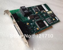 Industrial board EiconCard C91 ISDN terminal adapter PCI - ISDN BRI ST - 128 Kbps - SDLC, HDLC, Frame Relay, serial(China)