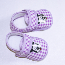 new Cotton Lovely Baby Shoes Toddler Soft Sole Skid-proof First Walkers Kids infant Shoes3 Colors Spring autumn children's shoes