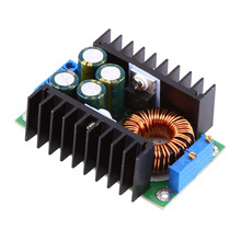 300W DC-DC Step Down Adjustable Power Supply Module 7V~40V to 0.8V~28V Converter Voltage Module Power Step-down Module