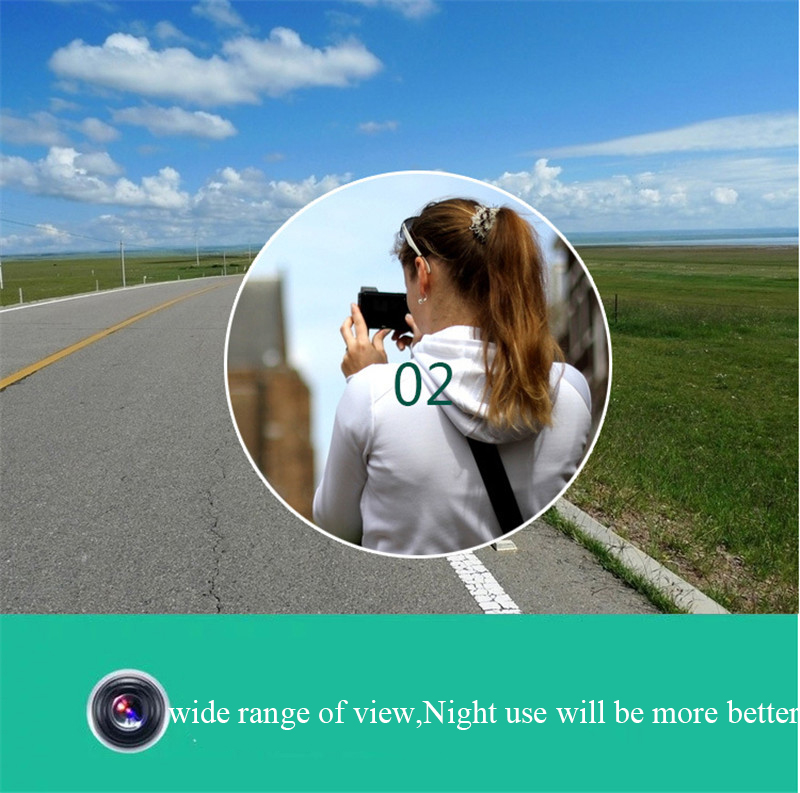 High-Definition Universal 8x telephoto telescopic camera lens For iPhone 6 6s Plus 5S SE 7 7Plus/Samsung Galaxy S6 S7 Edge Plus 5