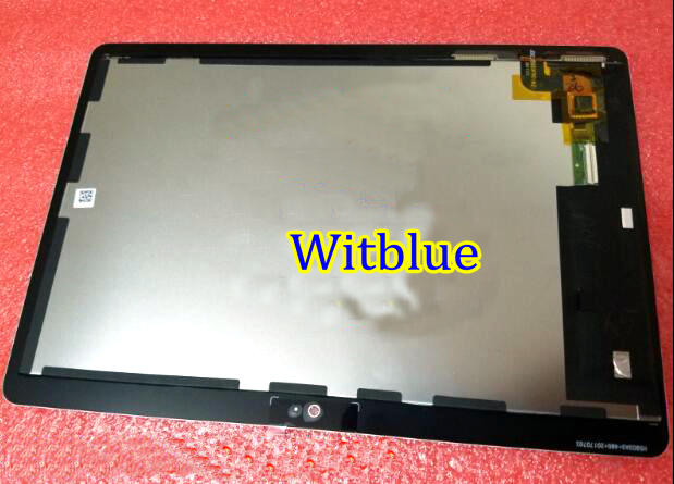 For 9.6 Huawei MediaPad T3 10 AGS-L09 AGS-W09 AGS-L03 Tablet LCD Display Matrix touch screen panel Digitizer Sensor Replacement<br>