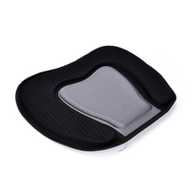 1PCS Comfort Sit On Top Kayak Backrest Seat Fishing Full Black Back Rest Cushion High Quality