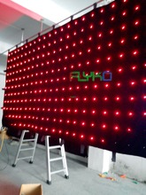 new product led stage backdrop on china market