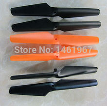 Free Shipping XINXUN X42 RC Quadcopter Propeller X42 spare parts 4CH 2.4G with gyroscope RC helicopter(China)