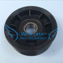 Original Generator up tight wheel Transmission belt tension device system Transition wheel for Dodge ram
