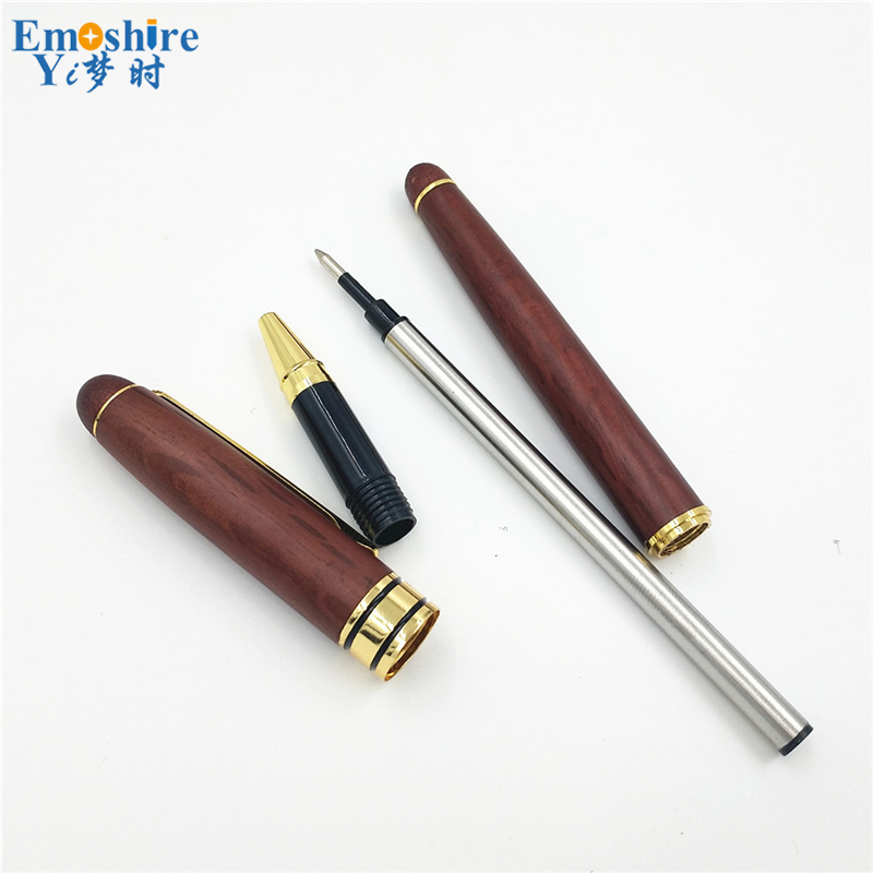 Emoshire Roller Ball Pen and Fountain Pen Cufflinks Gift Sets (9)