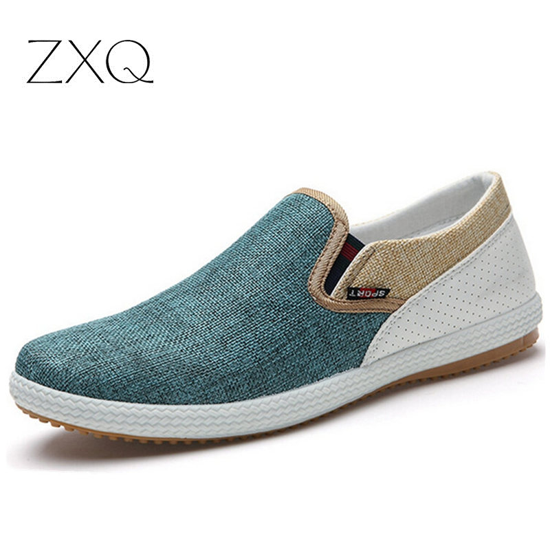 Hot Sale Summer 2015 England Mens Flats Fashion Slip On Canvas Shoes Men Driving Loafers Mocassins 3 Color<br><br>Aliexpress