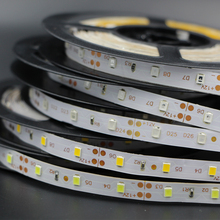Led Strip Lights SMD3528 12V Flexible Led Strip Bar Light Non Waterproof Strips STAR LED Tape LED Striplight ledstrips 5m/roll(China)