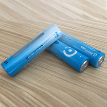 12-20PCS primary Lithium battery 1.5V AAA 1100mah 3A LiFeS2 cell dry primary battery for camera and toys electric shaver(China)