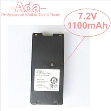 BP-209 7.2V 1100mAh Ni-CD Battery Pack for ICOM Walkie Talkie  IC-V8 IC-V82 IC-U82  IC-F30GT IC-F40GS IC-F41GT IC-F31GS  IC-F11