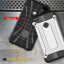 KRY Soft Phone Cases For Huawei p8 lite 2017 Case TPU Silicon Slim Back Skin Ultra Thin Cover for Funda huawei p8 lite 2017 Case