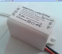 1-3*1W/1*3W LED constant current triac dimmable driver,AC 90~265V input
