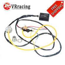 VR RACING - FREE SHIPPING ElectrIcal Diesel Blow Off Valve / Diesel Blow off valve / Diesel Dump Valve VR5011